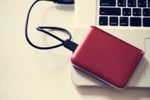 Come recuperare dati hard disk